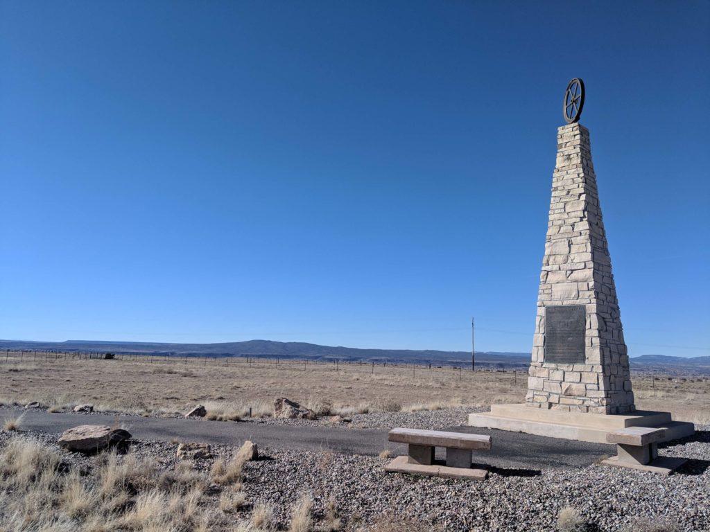 Mormon Battalion Monument   This monument commemorates the